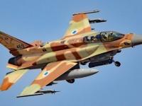 الطائرات الحربية الإسرائيلية تشن غارات وهمية جنوب لبنان