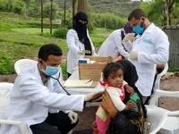 الصحة العالمية: توفر التمويل ضرروي لاستمرار الخدمات