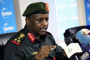 الجيش السوداني: يجب التزام القوات الإثيوبية بمنع دخول الميليشيات لمنطقة الفشقة