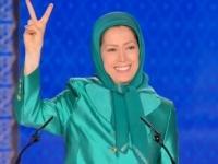 رجوي تكشف سبب زيادة أعداد ضحايا كورونا في إيران