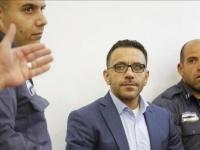 الاحتلال الإسرائيلي يعتقل محافظ القدس