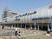 مطار القاهرة يستقبل 330 عالقًا قدموا من الكويت