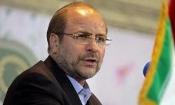 في أول تصريحاته.. رئيس البرلمان الإيراني يتعهد بمواصلة دعم المليشيات