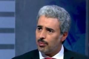 الأسلمي: وزير داخلية الشرعية يدير خلية لتخريب كهرباء عدن