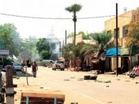 مقتل 25 شخصًا خلال اشتباكات في بوركينا فاسو