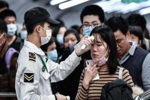 الصين تسجل 16 إصابة بـ«كورونا» في 24 ساعة