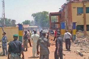مقتل 18 شخصًا على يد لصوص مسلحين بـغرب نيجيريا