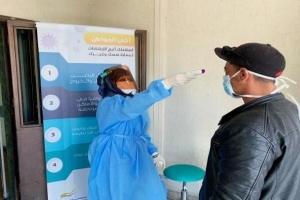 ليبيا.. 26 إصابة جديدة بفيروس كورونا