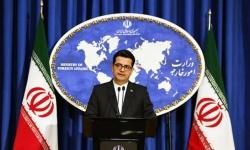 في تحدٍ للعقوبات.. إيران: سنواصل إرسال النفط إلى فنزويلا