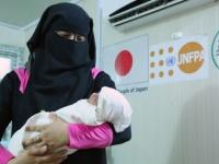 """""""صندوق السكان"""": نقص التمويل في اليمن """"مسألة حياة أو موت"""""""