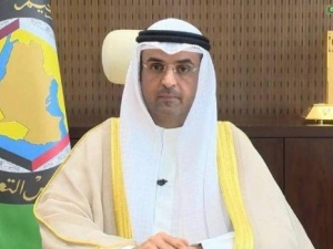 """أمين """"التعاون الخليجي"""": مؤتمر المانحين لليمن يرفع المعاناة الإنسانية"""