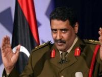 الجيش الوطني الليبي يُعلن استعادة السيطرة على مدينة الأصابعة