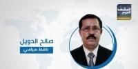 """""""حضرموت طاردة لليمننة"""".. الدويل يُوجه صدمة لإخوان اليمن"""