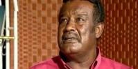 وفاة الفنان السوداني الهادي الصديق إثر تعرضه لحادث سير