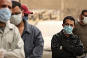 مصر: متوسط أعمار جميع المتوفين بكورونا 63 عامًا