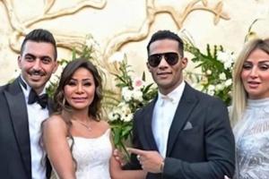 لميس الحديدي تشن هجومًا عنيفًا على محمد رمضان بسبب زفاف شقيقته