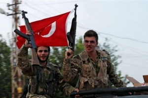 أمريكا تدعو لسحب المرتزقة من ليبيا ووقف دعم الفصائل المسلحة