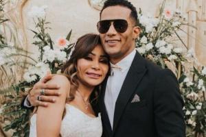 إعلامي مصري عن زفاف شقيقة محمد رمضان :مهزلة (فيديو وصور)