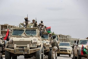 أمجد طه يكشف أهمية تحرير الجيش الليبي لمدينة الأصابعة
