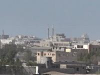 3 هجمات حوثية على أهداف مدنية في الحديدة