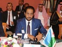 سفير جيبوتي بالسعودية يدين الهجوم الحوثي على خميس مشيط
