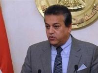 وزير مصري: الإصابات الحقيقية بكورونا في البلاد تفوق 117 ألف