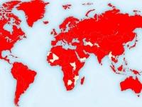 تعرف على الحصيلة العالمية لمصابي وضحايا كورونا حتى الآن