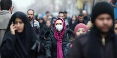 إيران تُسجل نحو 3 آلاف إصابة جديدة بفيروس كورونا