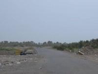 مليشيا الحوثي تُنكل بأهالي منطقة الفازة