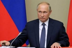 روسيا تُحدد الأول من يوليو موعدًا للاستفتاء على الدستور