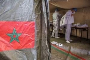 المغرب يُسجل 12 إصابة جديدة بفيروس كورونا