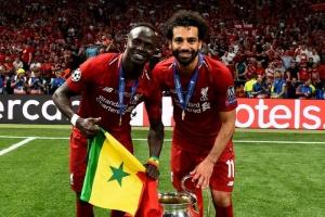 كلوب: امتلاكنا لعدد كبير من الأفارقة في ليفربول أمر رائع