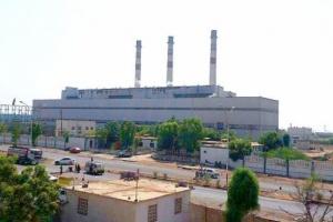 لجنة الإشراف على كهرباء عدن تمهد لطفرة بالمنظومة
