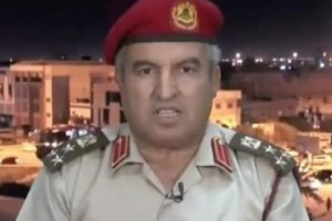 الجيش الليبي: المعارك الأخيرة استنزفت ميليشيات طرابلس