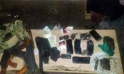تورطت باغتيالات.. ضبط خلية إرهابية في عدن (صور)