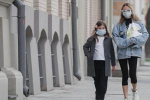 نيويورك الأمريكية تسجل 54 وفاة جديدة بفيروس كورونا