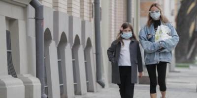 نيويورك تسجل 54 وفاة جديدة بفيروس كورونا