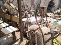 عمال نظافة زنجبار: الإكرامية أو استمرار الإضراب