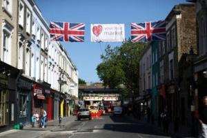 بريطانيا: ارتفاع حصيلة الإصابات بكورونا إلى 39049 حالة