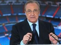 بيريز: ريال مدريد لن يخوض مبارياته على ملعب سانتياجو برنابيو