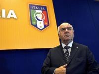 رئيس الاتحاد الإيطالي يأمل في حضور بعض المشجعين لمباريات الدوري