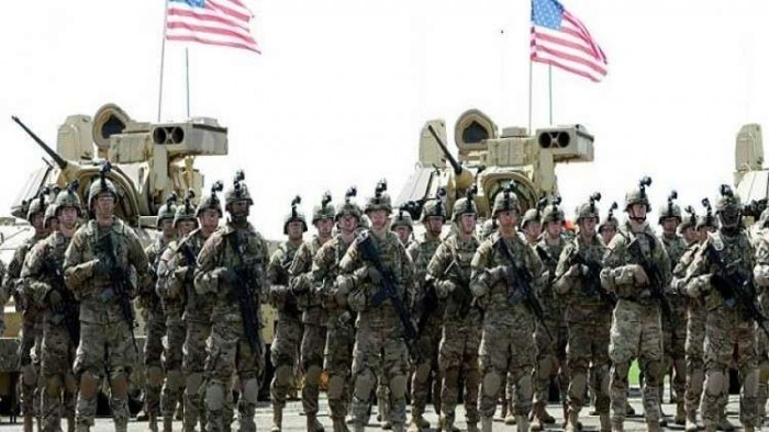 الحرس الوطني ينتشر بكثافة في محيط البيت الأبيض