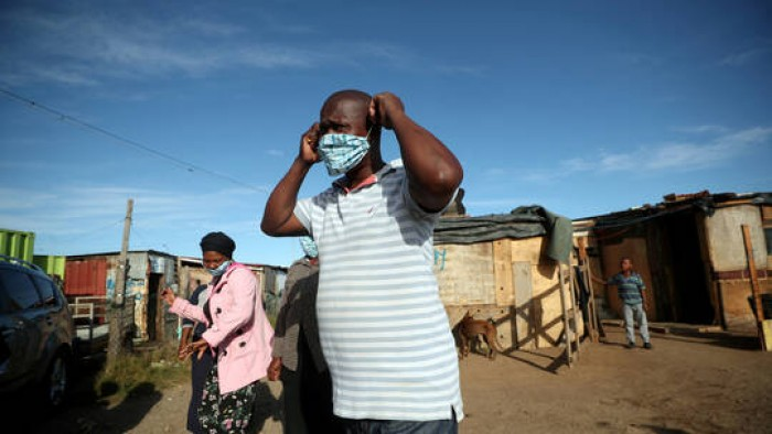 السودان: 147 إصابة جديدة بكورونا و12 وفاة