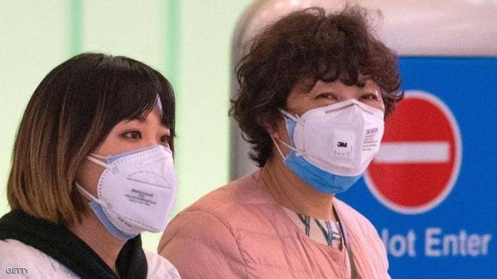 الصين.. 5 إصابات جديدة بفيروس كورونا