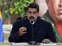 لهذا السبب.. رئيس فنزويلا يقرر زيارة إيران