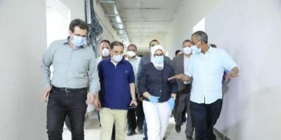 الصحة المصرية تحدد «تسعيرة» لعلاج مصابي كورونا