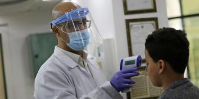 الأردن يسجل 7 إصابات جديدة بفيروس كورونا