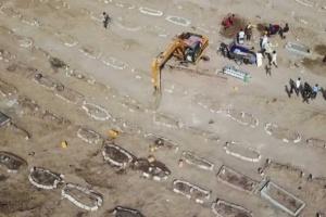"""""""الشرق الأوسط"""": 300 ألف ريال سعر القبر في صنعاء"""