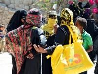"""""""صندوق السكان"""" يتطلع لإنهاء """"مؤتمر المانحين"""" مأساة اليمن"""