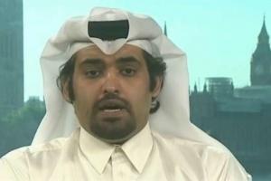 الهيل يسخر من دعم الحمدين للأعداء وإهماله لشعب قطر